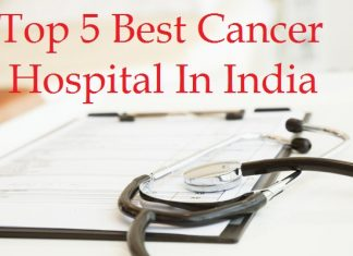 best cancer treatment hospital in india