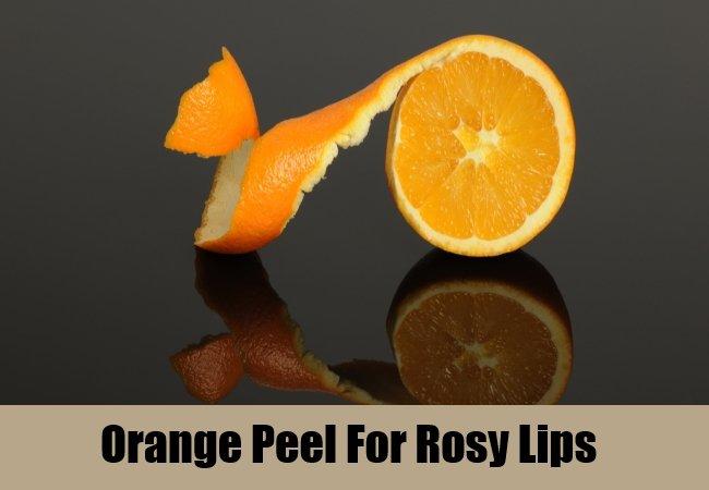 get rid of dark lips