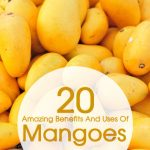 Top 20+ Best Health Benefits Of Mango For Skin Hair