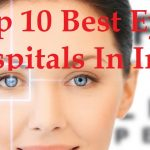 Top 10 Best Eye Hospitals In India
