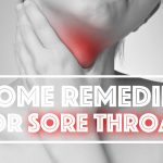 Best Natural Home Remedies For Dry Throat