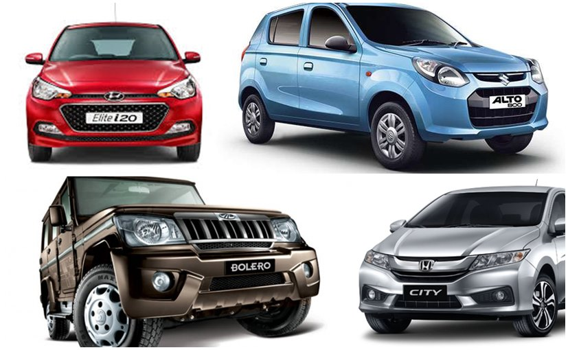 Top 10 OffRoading Vehicles In India 2016  DriveSpark News