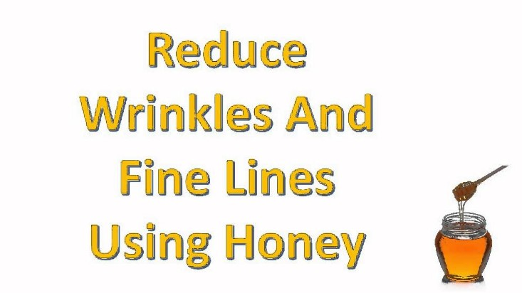 Honey Prevents Fine Lines & Wrinkles