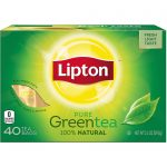 Lipton Green Tea For Quick Weight Loss,Its Benefits and Uses