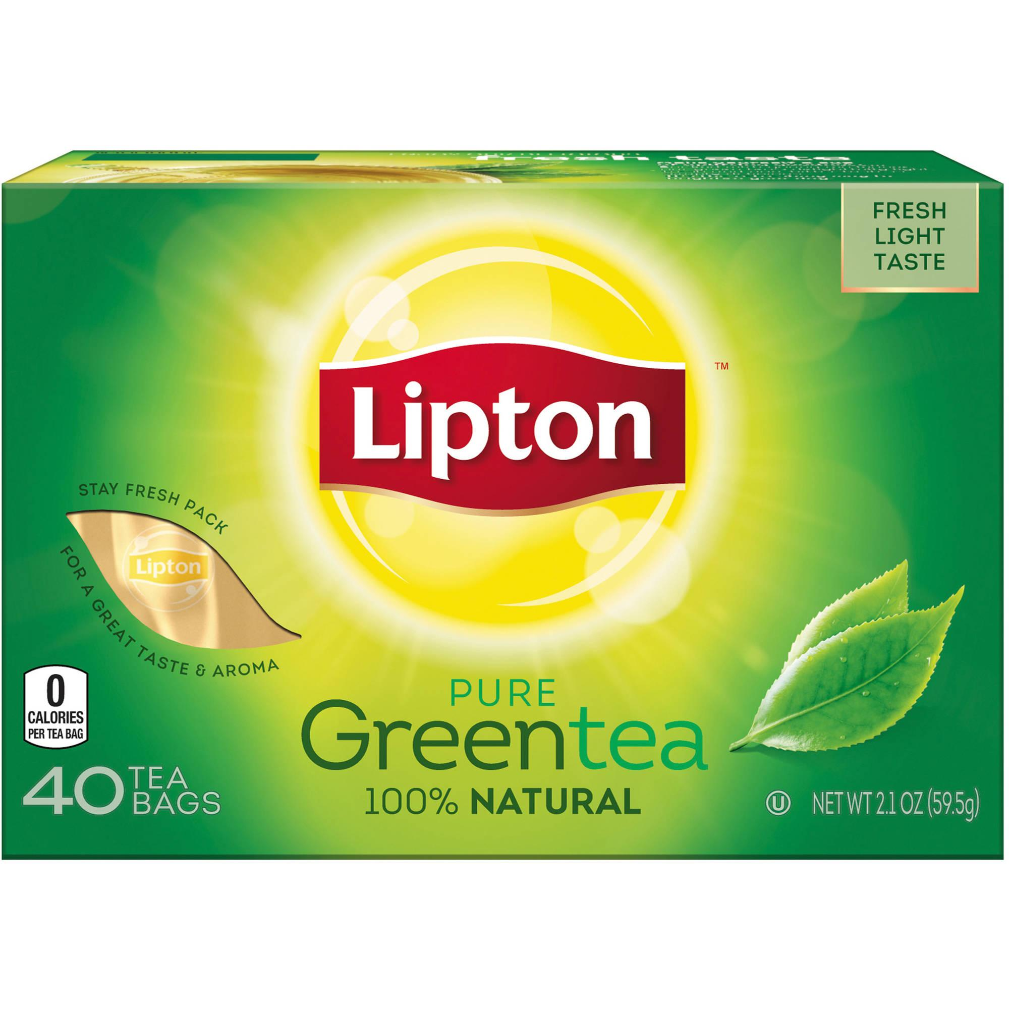 Lipton Green Tea For Quick Weight Loss Its Benefits And