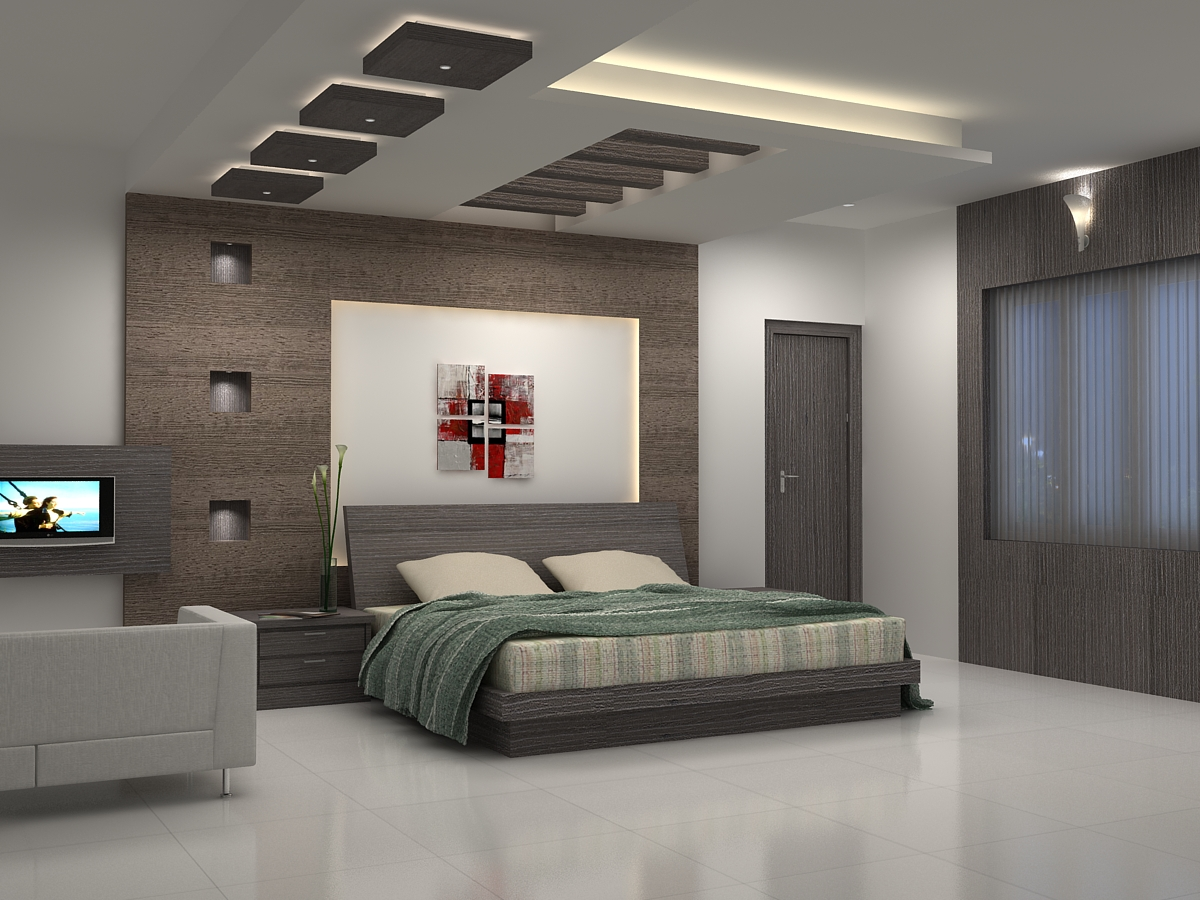 25 Latest False Designs For Living Room Bed Room Youme And Trends