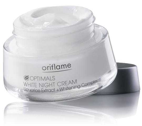 best skin whitening cream for oily skin