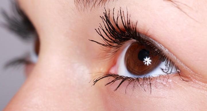Castor Oil For Long Eyelashes