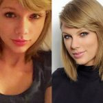 Taylor Swift Without Makeup Which Might Shock You