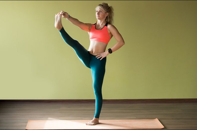 30 Best Yoga Poses For Weight Loss - Simple Tip To Be Fit