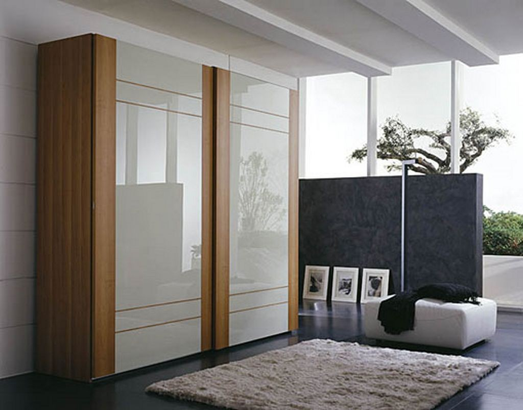 Indian Designs For Wardrobes