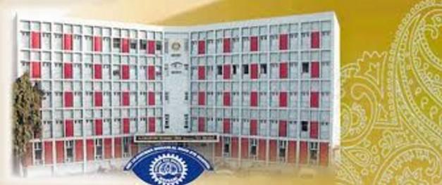 Rotary Eye Hospital- Navsari