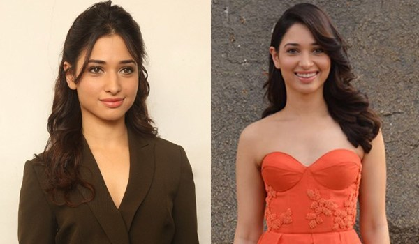 Tamanna Without Makeup: 14+ Images Of Tamanna Bhatia Without Makeup Which Might