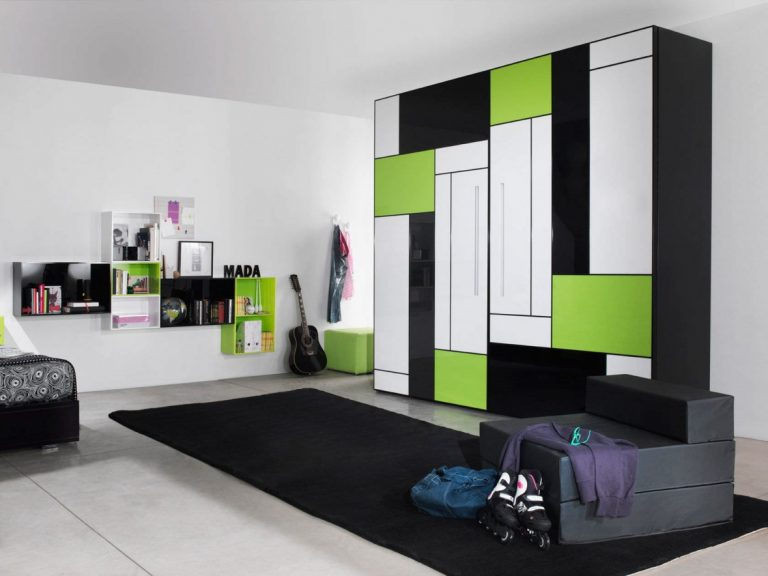 35+ Images Of Wardrobe Designs For Bedrooms - Youme And Trends