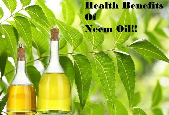 benefits of neem tree oil