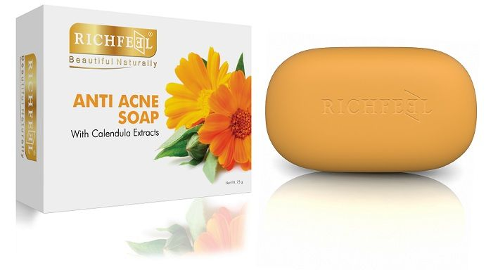 best soap in india for gorgeous skin