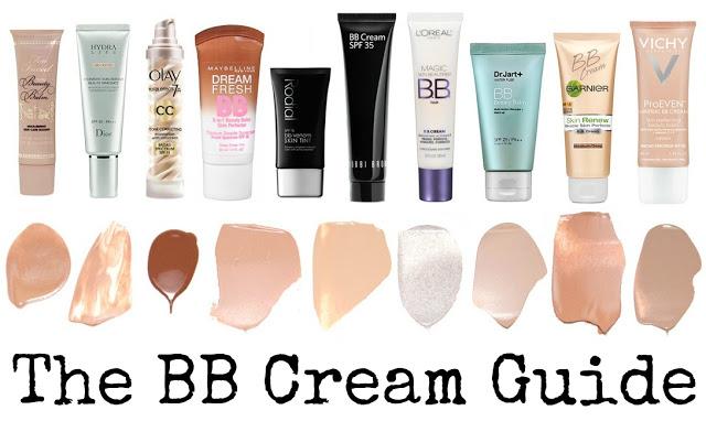 best bb cream for oily acne cream
