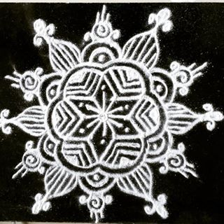 simple chakkala designs for pongal