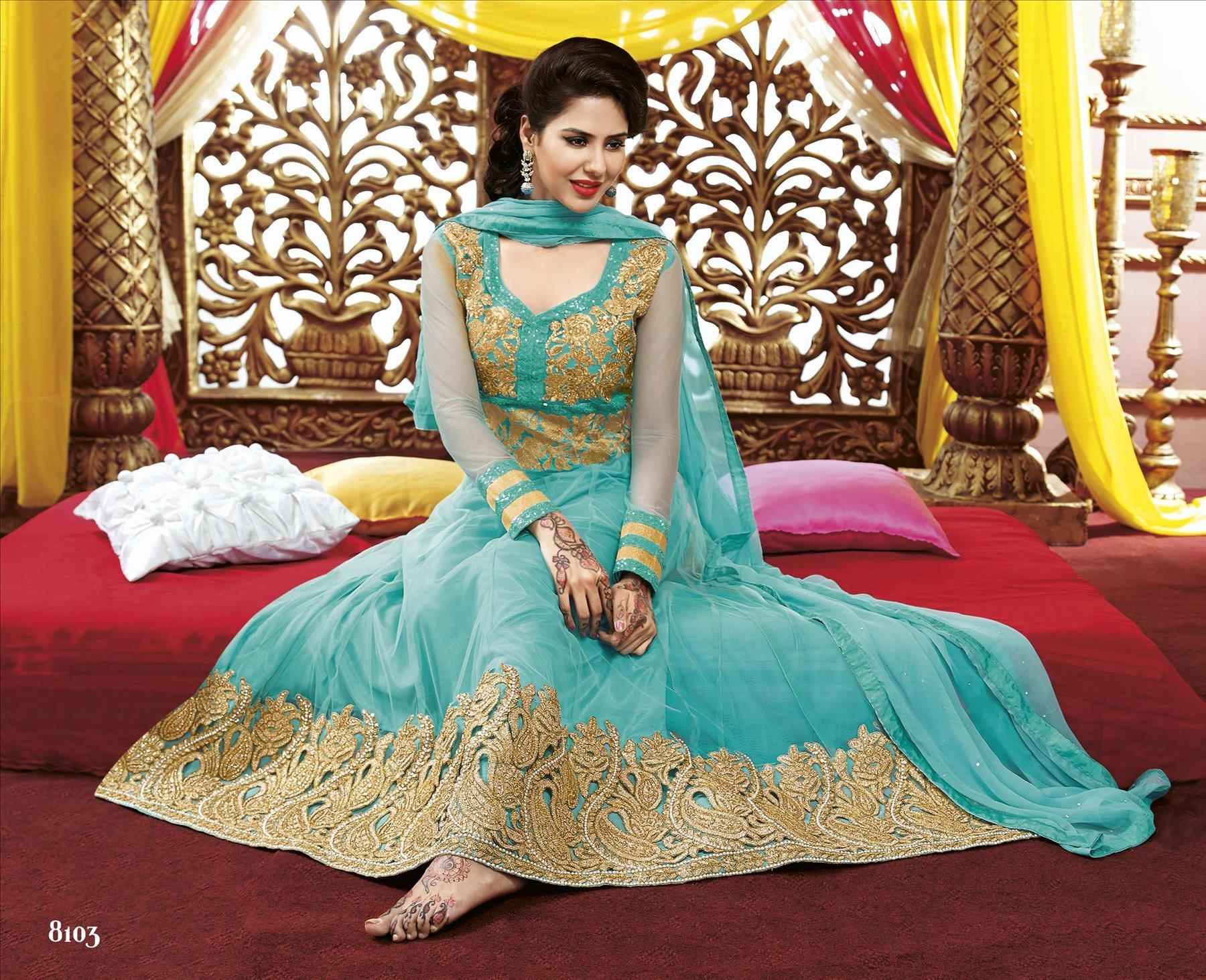 Best Designer Stylish Salwar Kameez Patterns Latest Collection | You ...