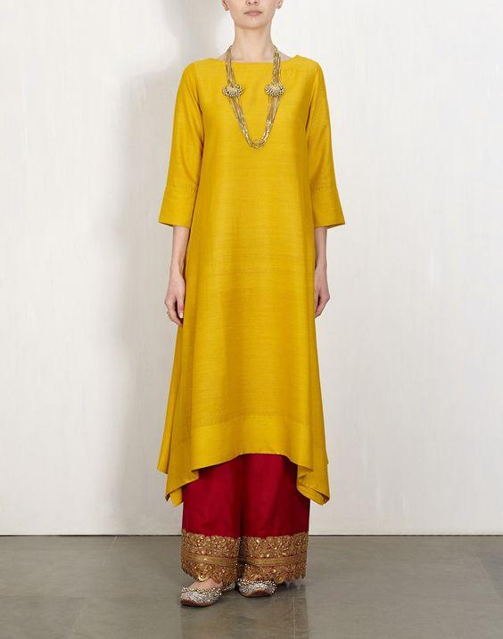 Designer Palazzo Pants Online India