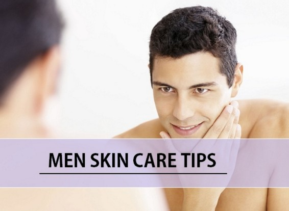 fairness tips for men at home