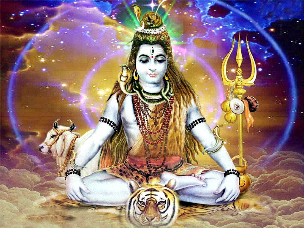 shiv lord image