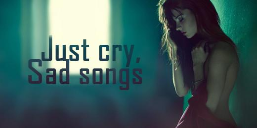 songs that will make you cry