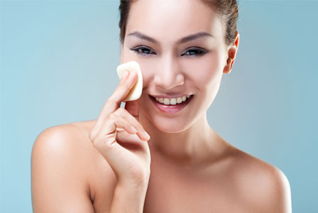 how to get clear skin home remedies