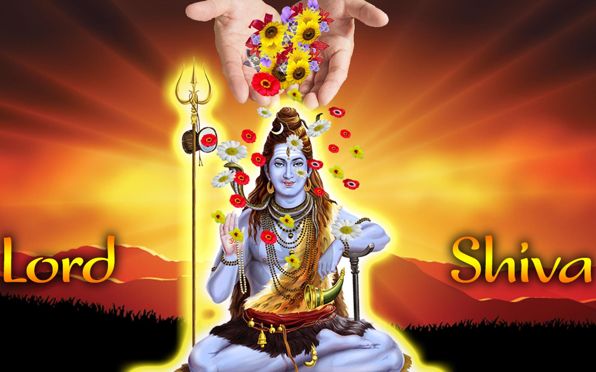 lord shiva latest pics