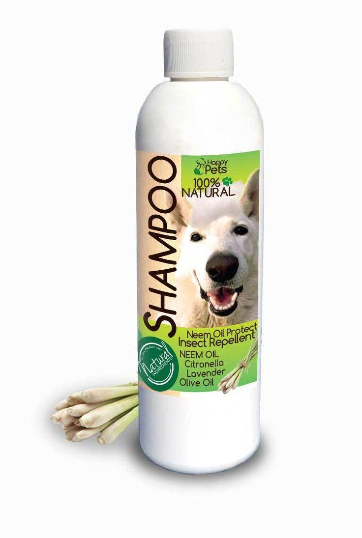 neem oil for pet care