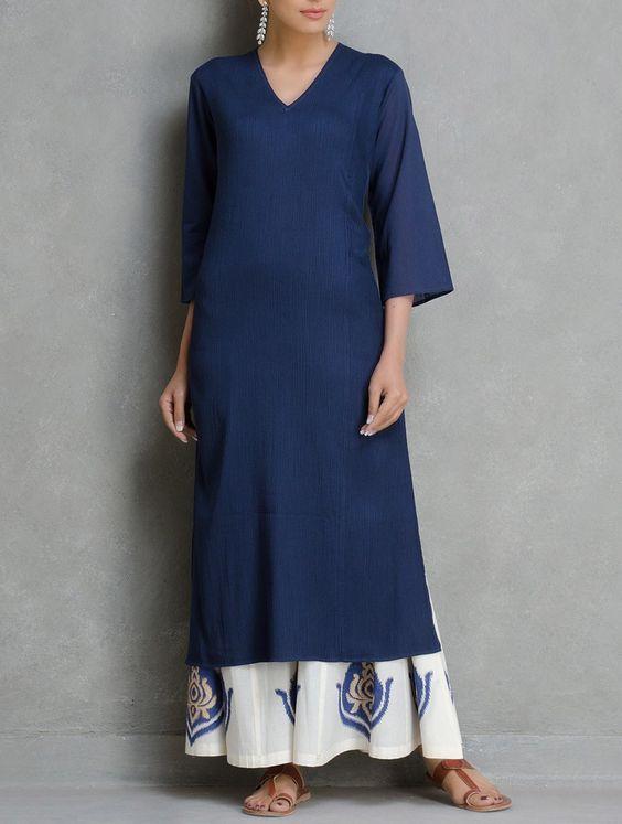 Girl Kurta Design