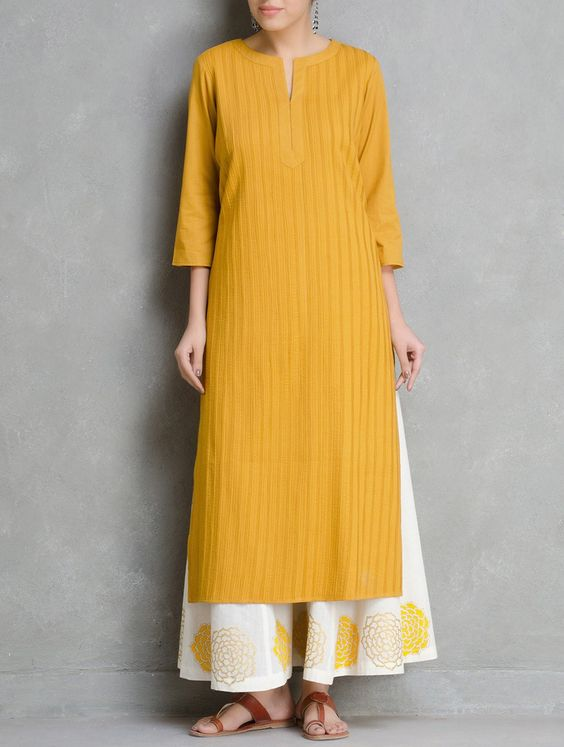 Latest Designer Kurti Designs For Summer Best Collection