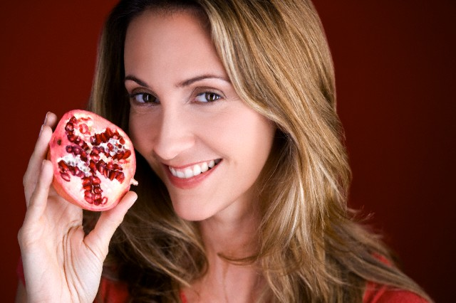 proven benefits of pomegranate juice