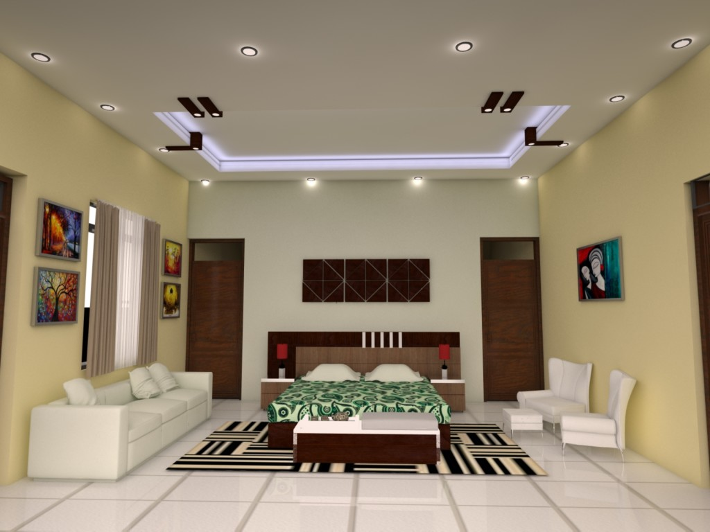 Bedroom Bed Latest Design