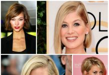best short bob hairstyle