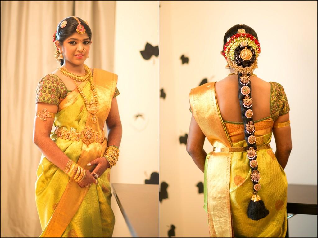 Top 25 Indian Wedding Blouse Design For Silk Saree Images ...