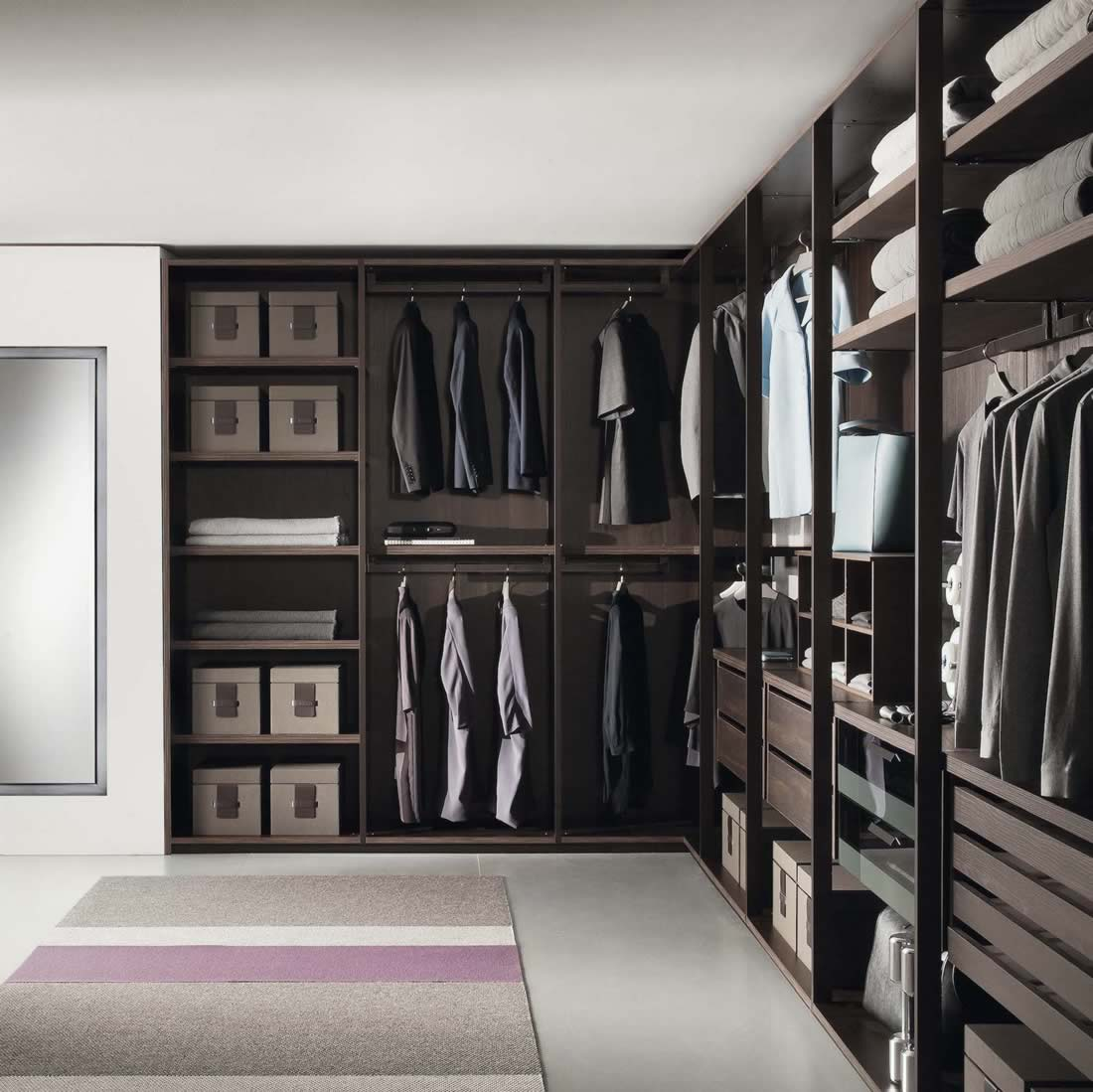 Room Wardrobe Design