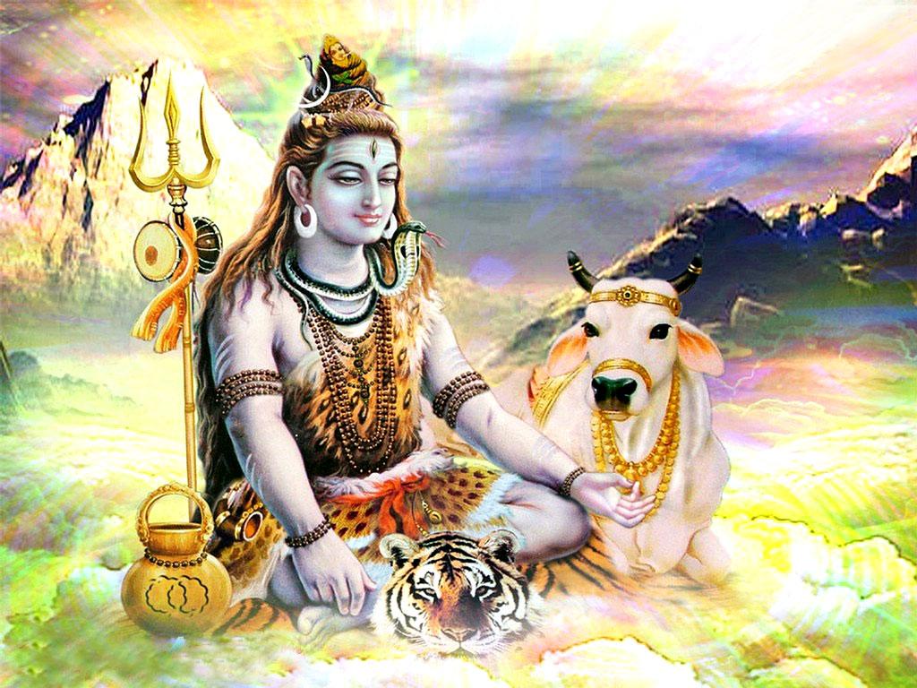 lord eswara image