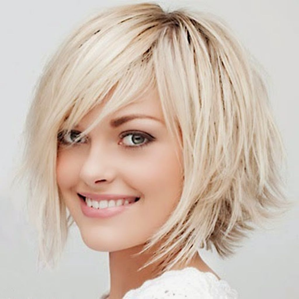 trendy bob haircuts for women
