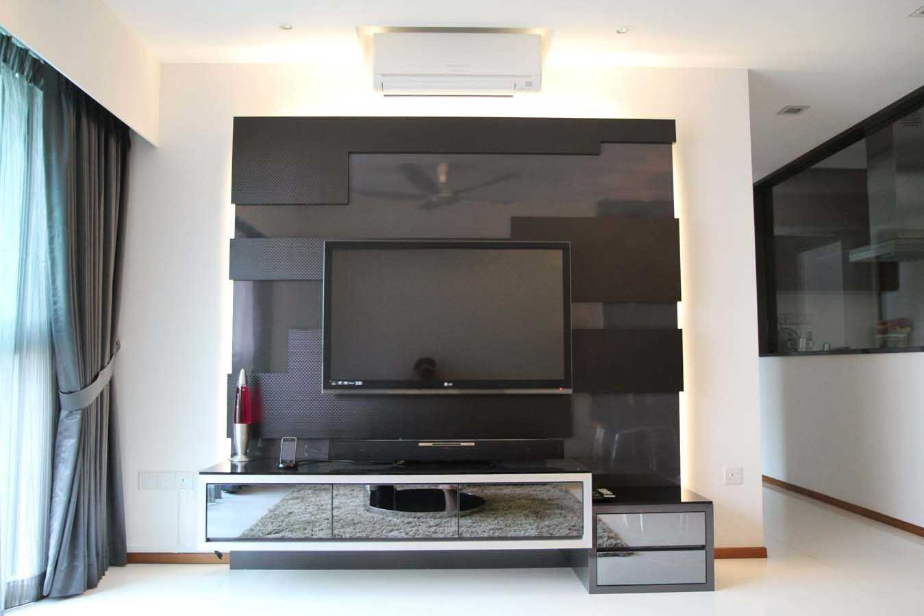 Home Tv Unit Design
