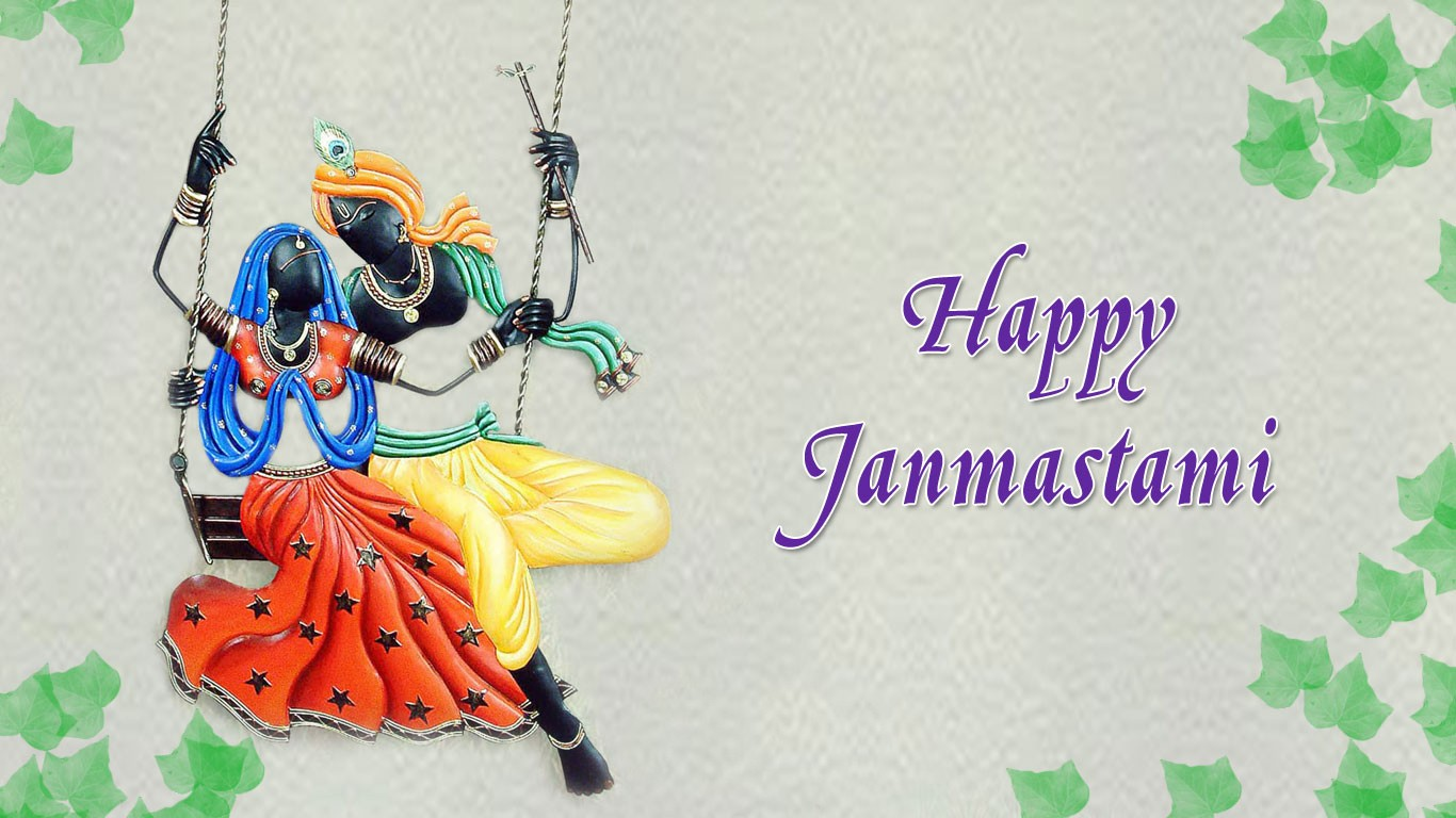 happy krishna janmashtami wishes messages sms greetings