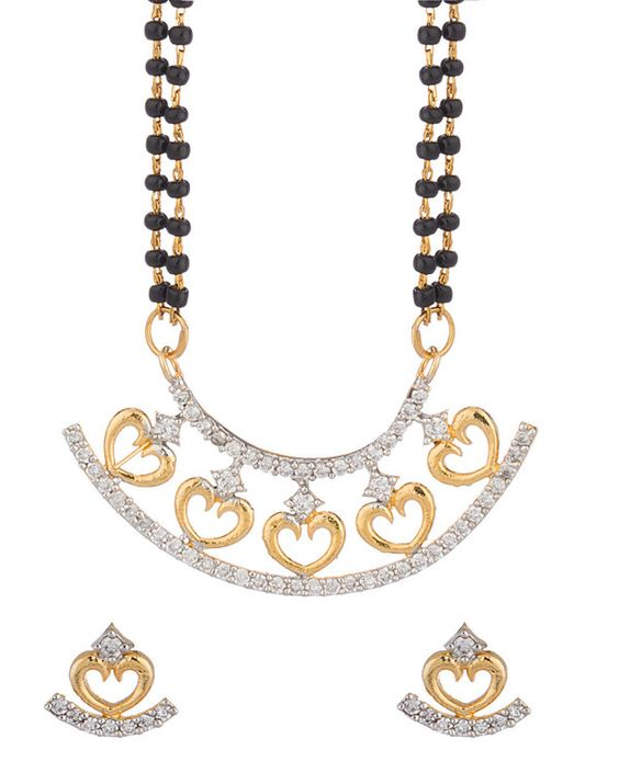mangalsutra design with cost