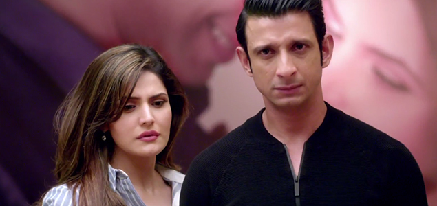 hate story 3 hot photos