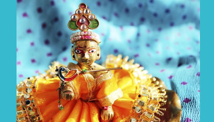 Lord Shri Krishna HD Wallpapers Free