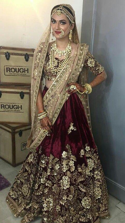 Best Bridal Designers Wedding Dresses On Rent In Delhi