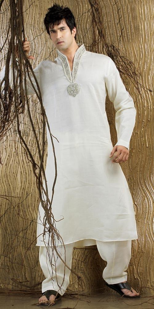 designer kurta pajama for men