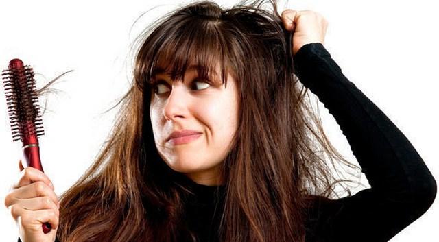 hair loss problem solution