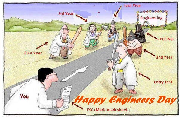 funny engineers day images