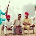 Latest Punjabi Kurta Pajama Designs For Men