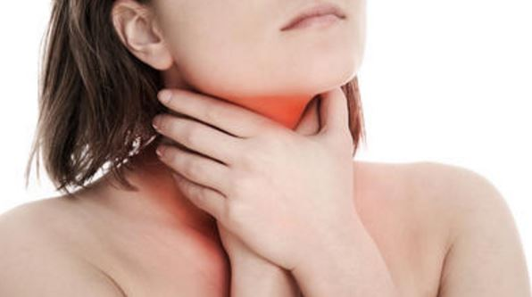 tips to get rid of sore throat